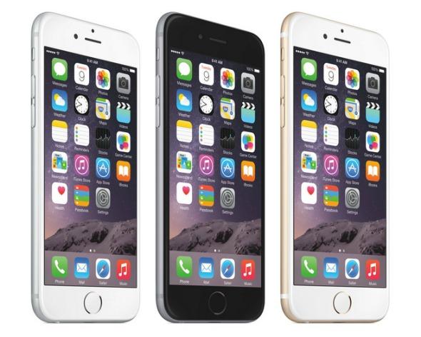 Apple pode anunciar a venda do novo iPhone em setembro - Crédito: Apple/Divulgação