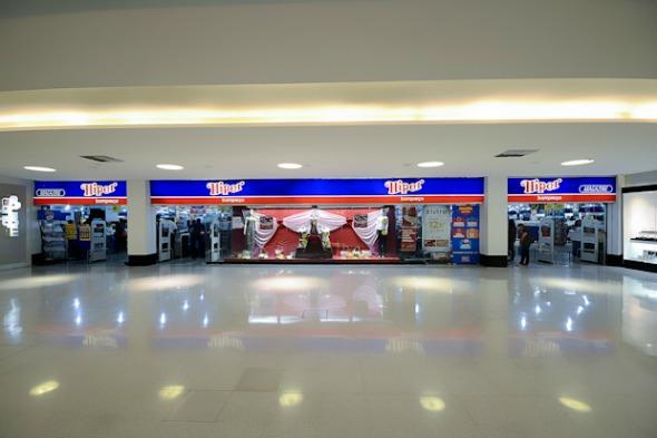 Crédito: Reprodução site Shopping Recife
