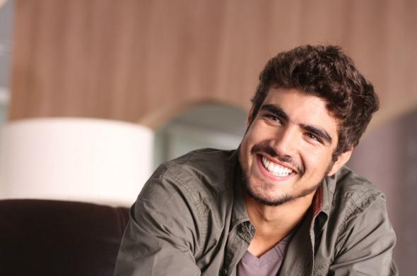 Caio Castro - Crédito: Flavia de Quadros/indicefoto.com