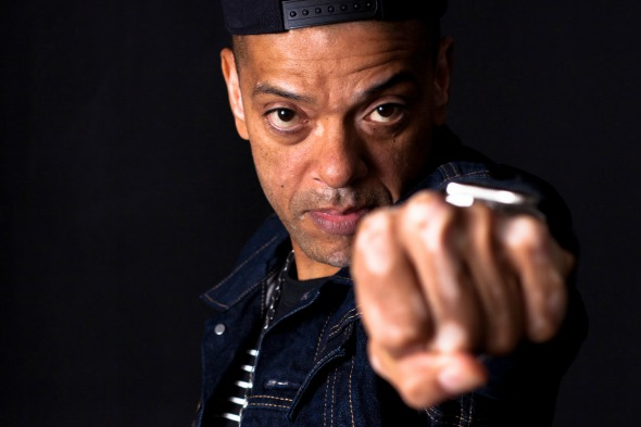 DJ KL Jay é uma das atrações da noite Crédito: Divulgação