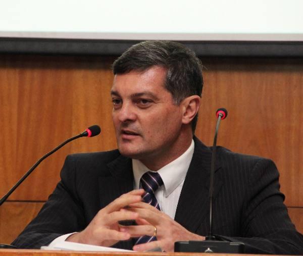 Desembargador Cid Marconi/Divulgação
