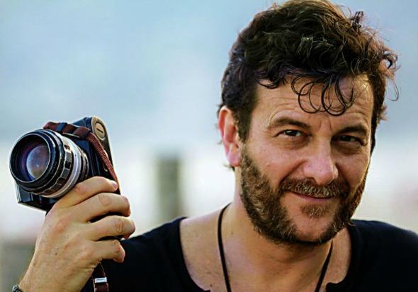 Roberto Birindeli - Crédito: Alex Carvalho/TV Globo