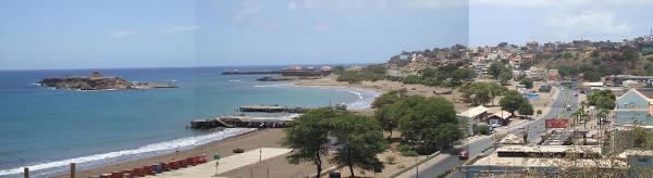 Cidade da Praia