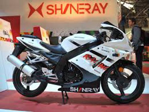 shineraray