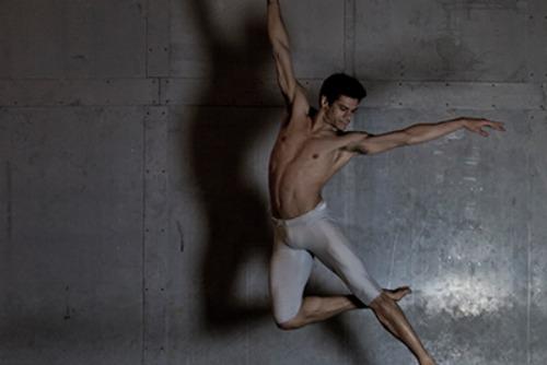 O bailarino Thiago Soares. Crédito: Reprodução/dellarte.com.br/