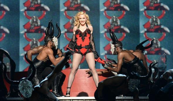 Cédito: Flickr Madonnaphotos