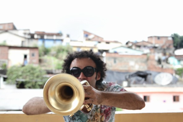 Maestro Forró - Crédito: Alcione Ferreira/DP/D.A Press