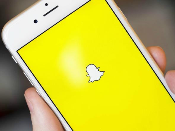 A lista do Snapchat dos famosos - Crédito: Divulgação/glambox.com.br