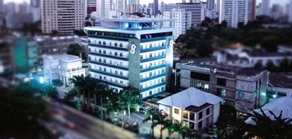 Hospital Santa Joana/Divulgação
