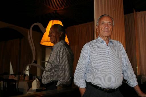 Armênio Dias - Crédito: Gil Vicente/DP/D.A Press.