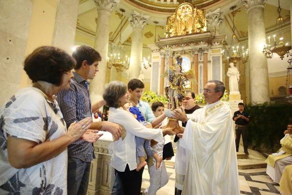 Família Campos receb homenagem a Eduardo. Crédito: Roberto Pereira/Sei