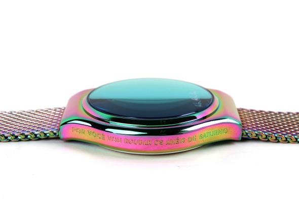 Modelo de óculos de sol da coleção Rita Lee para Chilli Beans - Crédito: Divulgação/Chilli Beans