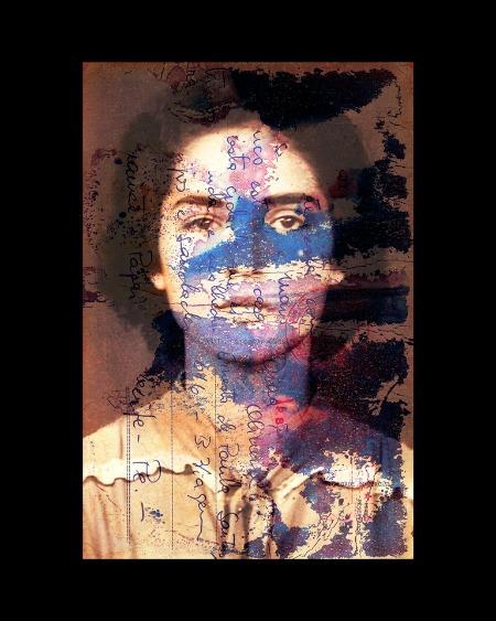 """Peça da exposição """"Para Poder Te Olhar"""", de Yeda Bezerra de Mello. Crédito: Reprodução"""