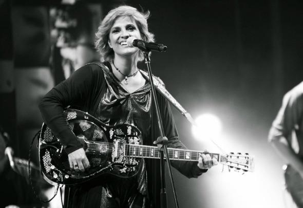 Isabella Taviani fará show no RioMar -  Crédito: Estúdio Prime/Divulgação