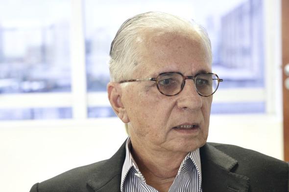 José Chaves - Crédito: Alcione Ferreira/DP/D.A Pres