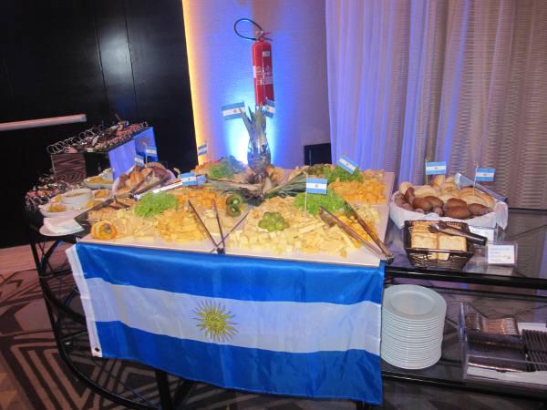 Delícias argentinas