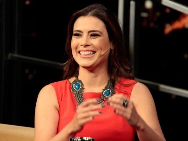 Michele Loreto/TV Globo