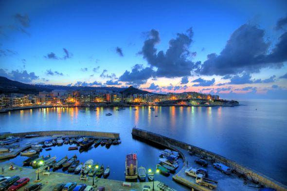 Gozo- Malta Créditos: Divulgação