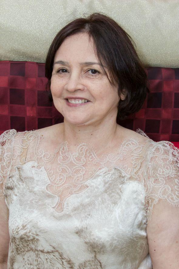 Lucy Botelho promoveu o Bridal Day - Crédito: Dado Cavalcanti/Divulgação