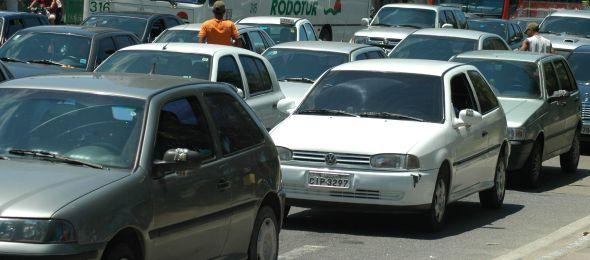 Os motoristas devem prestar atenção se estão com o documento válido Créditos: Cecilia de Sa Pereira/ Especial