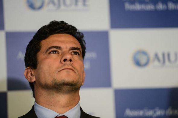 Sergio Moro - Foto: Fabio Rodrigues Pozzebom/ Agência Brasil