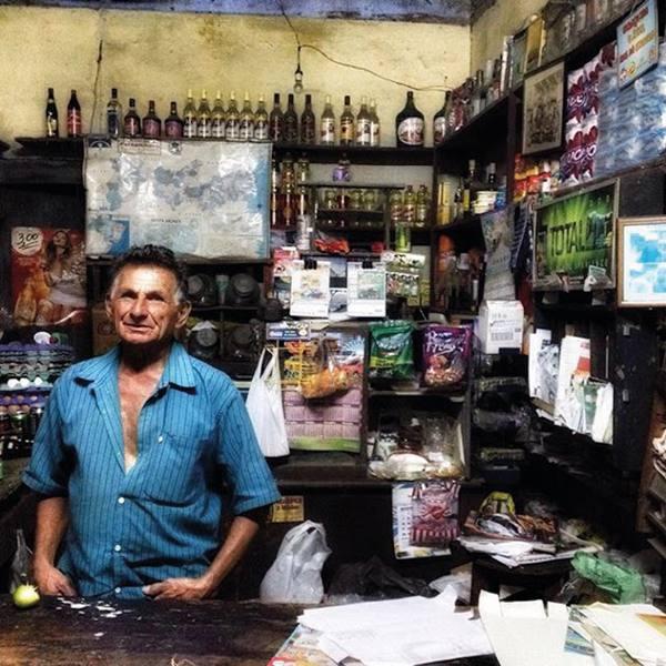 A venda /Foto de Hermes Costa Neto