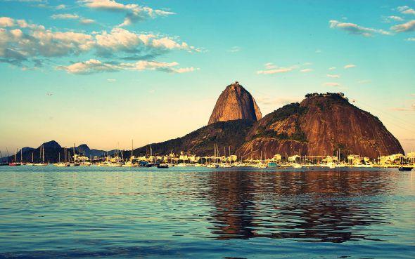 Rio de Janeiro - Crédito: Divulgação/catracalivre.com.br