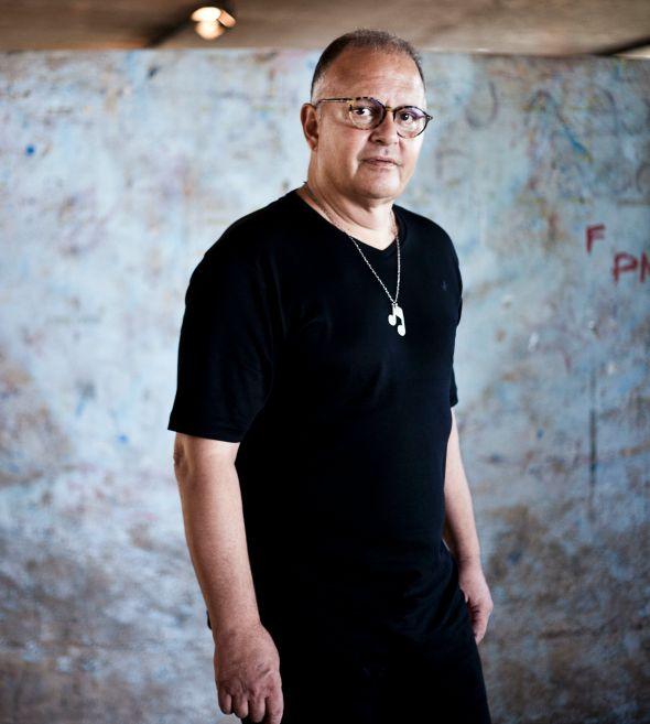 Guilherme Arantes será a principal atração do projeto natalino da Caixa Cultural Créditos: DIvulgação