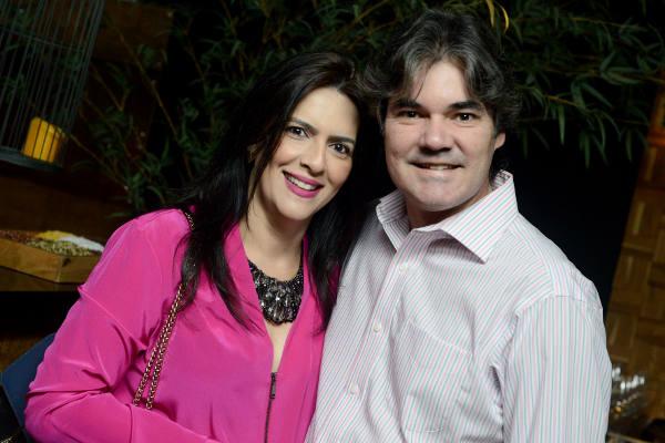 Celinha e Gilberto Pontual/Lulu Pinheiro