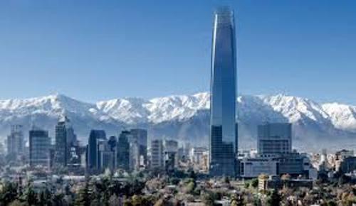 Edicio mais alto da America do Sul