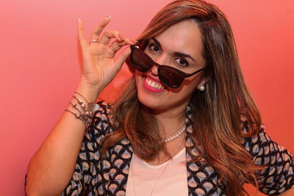 Rapha Torres Créditos: Paloma Amorim/Divulgação