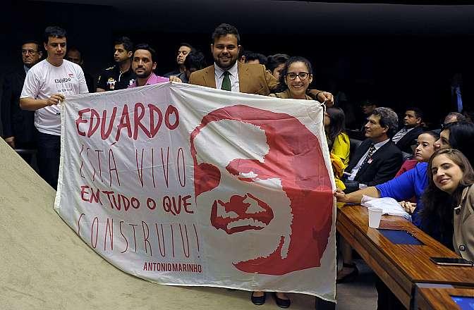 Crédito: Maryanna Oliveira / Câmara dos Deputados