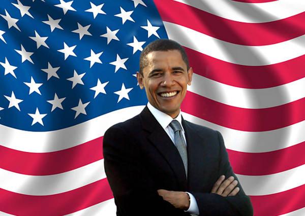 Barack Obama/Divulgação