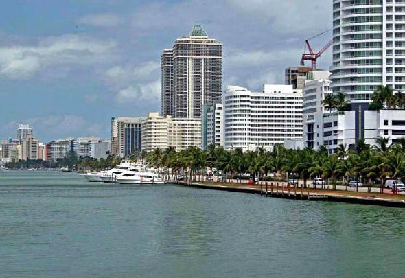 Miami. Crédito: Reprodução/Photobucket