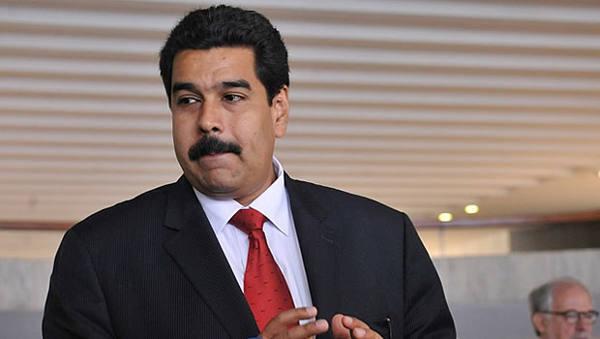 Nicolas Maduro/Ag. Brasil/Divulgação