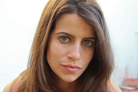 Maria Bopp vai interpretar Bruna Surfistinha na série de TV - Crédito: Arquivo pessoal