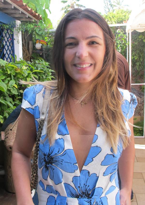 Cecília Ramos