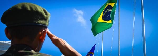 Bandeira do Brasil/CMN/Divulgação