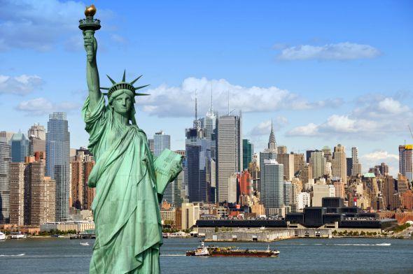 Nova York é a líder das cidades mais caras - Crédito: Reprodução/topbrasiltur.com.br