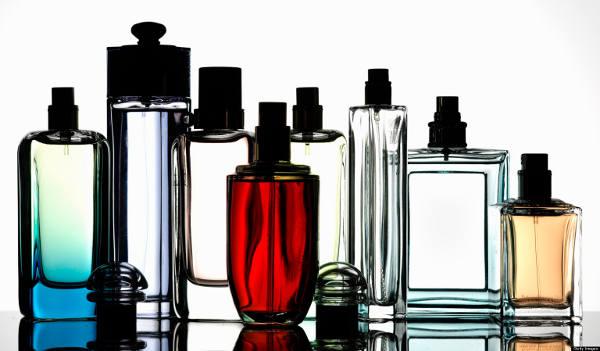 Perfumes/Divulgação