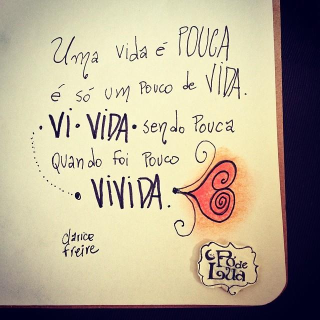Créditos: Clarice Freire/Divulgação