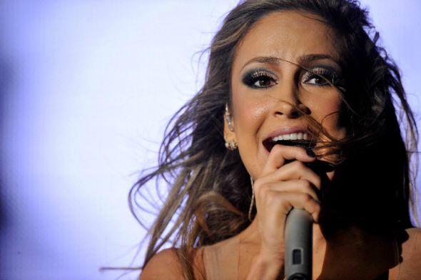 Claudia Leitte. Crédito: Bruno de Lima/r2foto.com.br