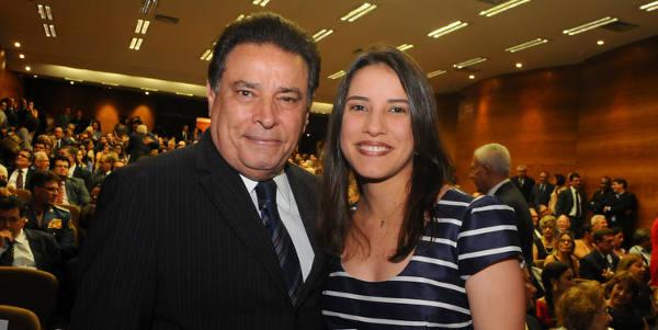 João e Raquel Lyra/Divulgação