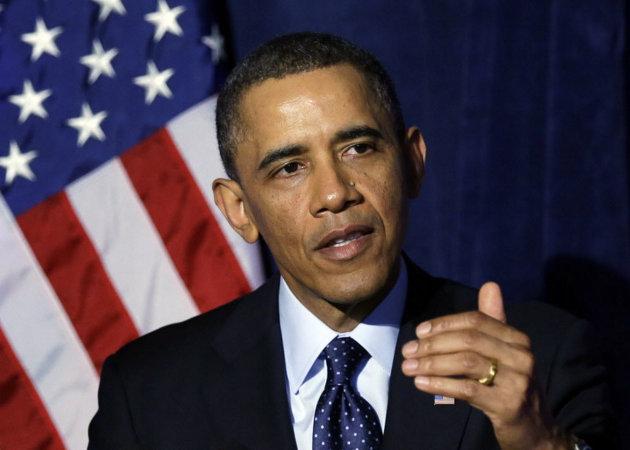 Barack Obama - Crédito: Divulgação/muycomputer.com