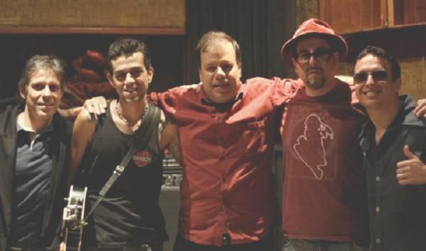 Uptown Band/Divulgação