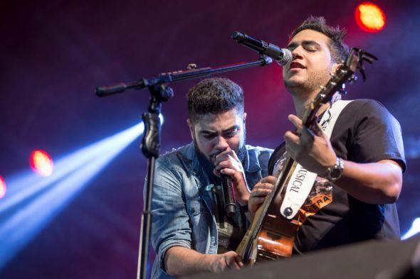 Henrique e Juliano - Crédito: Divulgação/henriqueejuliano.com.br