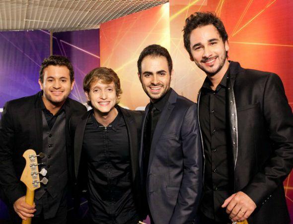 Foto: Dafne Bastos/TV Globo