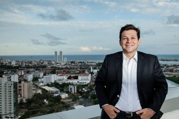 Geraldo Julio/Foto Andrea Rego Barros