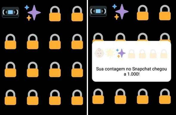 Crédito: Divulgação/Snapchat