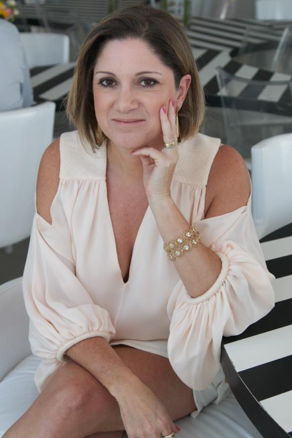 Ana Cecília Santos - Crédito: Tatiana Sotero/DP/D.A Press
